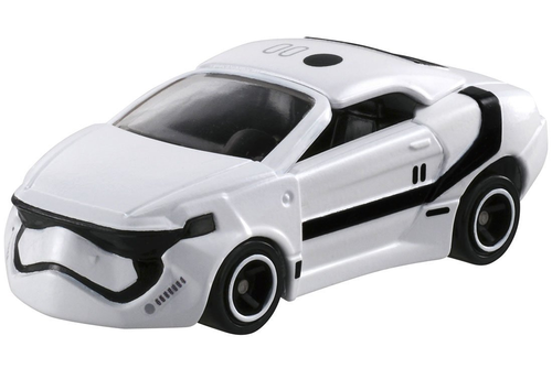 Tomica Star Cars