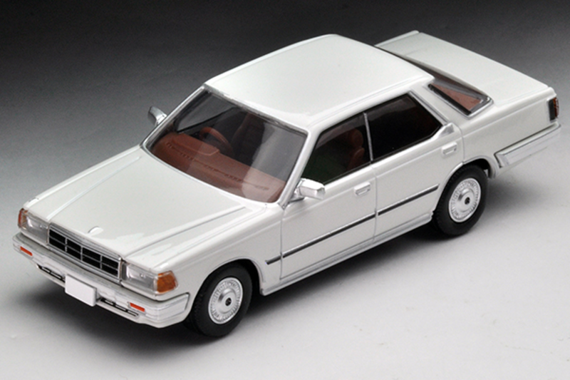 1/64 Tomica Limited Vintage NEO LV-N149a Cedric Turbo SGL (White)