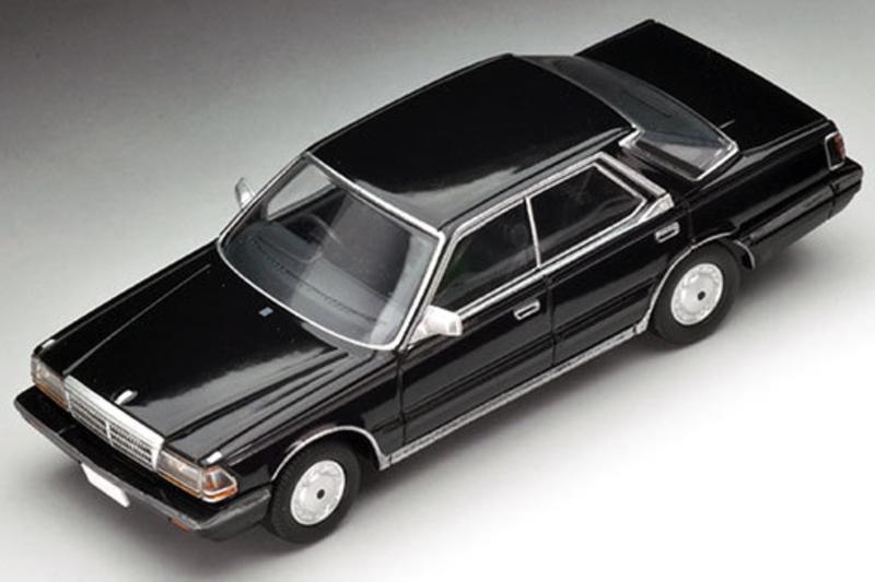 1/64 Tomica Limited Vintage NEO LV-N150b Gloria V30 Brougham (Black)