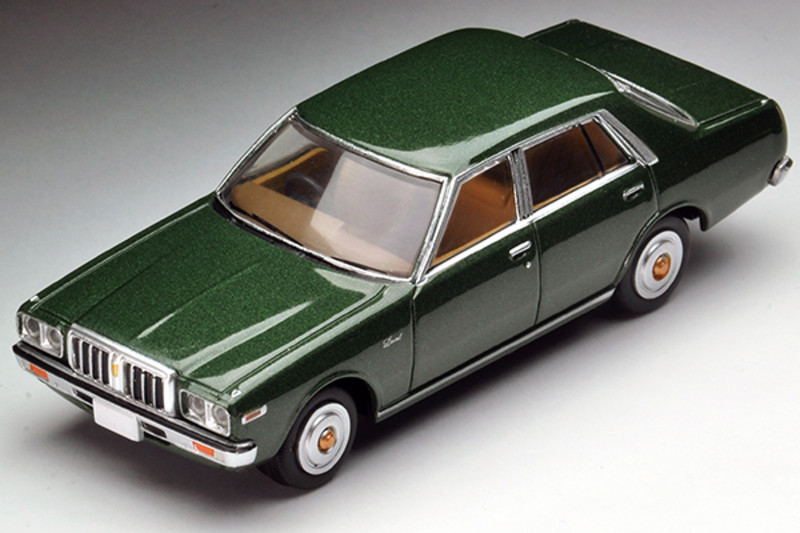1/64 Tomica Limited Vintage NEO LV-N157a Laurel 2000GL-6 (Green)