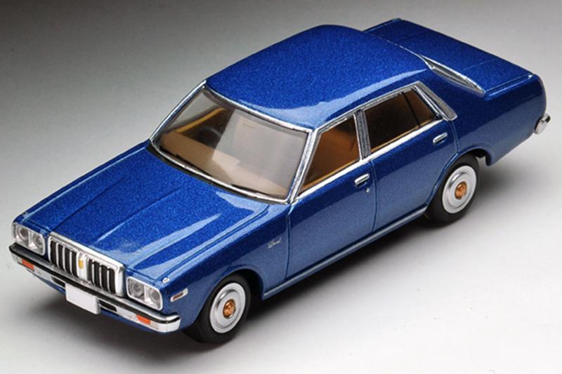 1/64 Tomica Limited Vintage NEO LV-N157b Laurel 2000GL-6 (Blue)