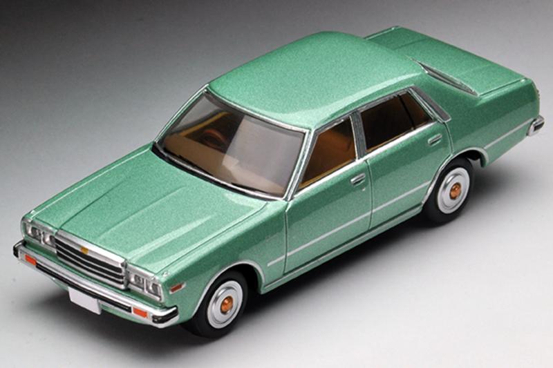 1/64 Tomica Limited Vintage NEO LV-N159a Laurel SGL-E 1979 (Green)