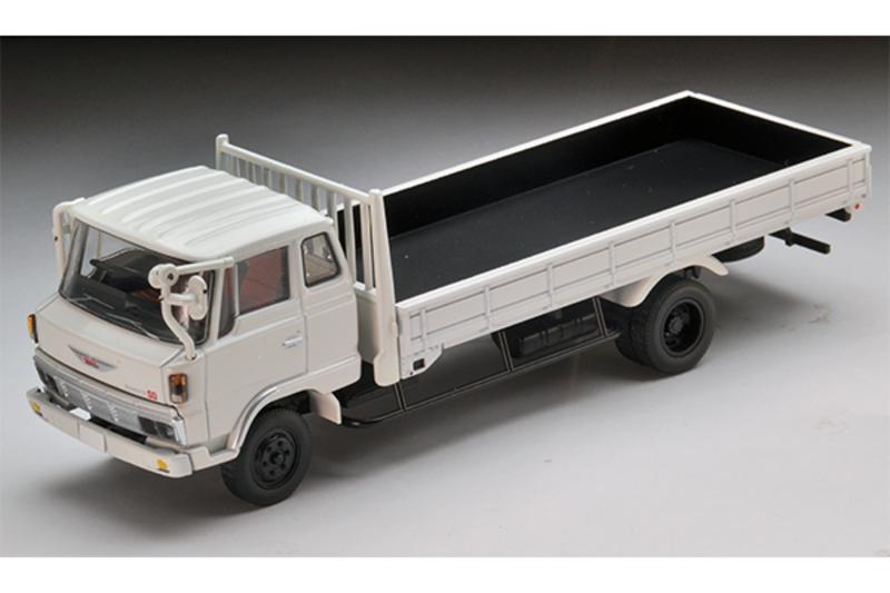 1/64 Tomica Limited Vintage NEO - LV-N162a Hino Ranger KL545 (White)