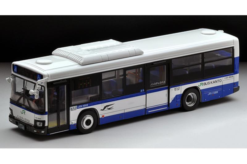 1/64 Tomica Limited Vintage NEO LV-N139f Isuzu Erga JR Bus Kanto