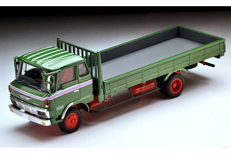 1/64 Tomica Limited Vintage NEO LV-N162b Hino Ranger KL545 (Green)