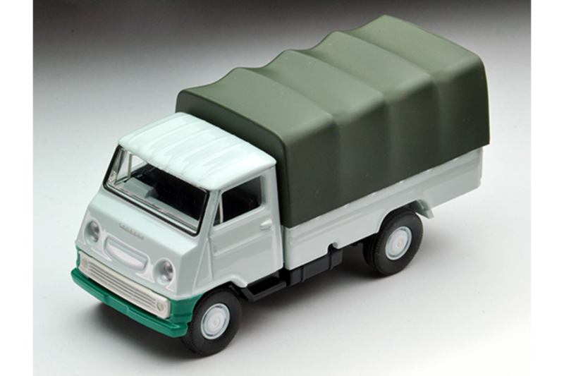 1/64 Tomica Limited Vintage LV-41f Toyoace (Green)