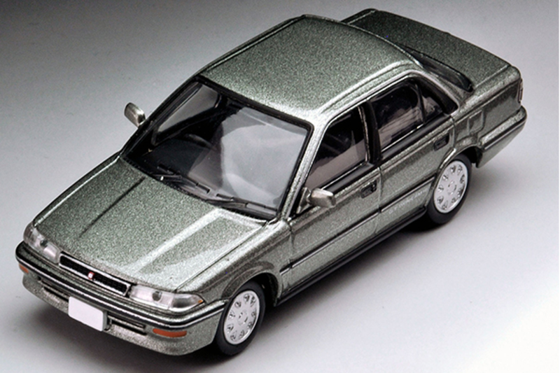 1/64 Tomica Limited Vintage NEO LV-N147c Corolla 1600GT (Gray)