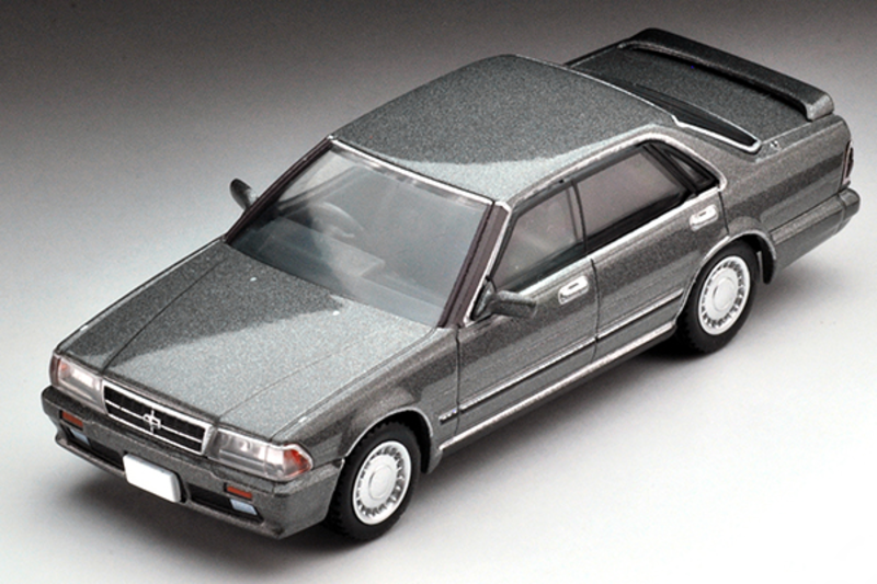 1/64 Tomica Limited Vintage NEO LV-N172a Gloria Gran Turismo SV (Gray)
