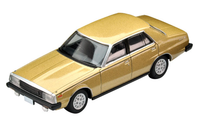 1/64 Tomica Limited Vintage NEO TLV-N111c Skyline 2000GT-EX Golden Car