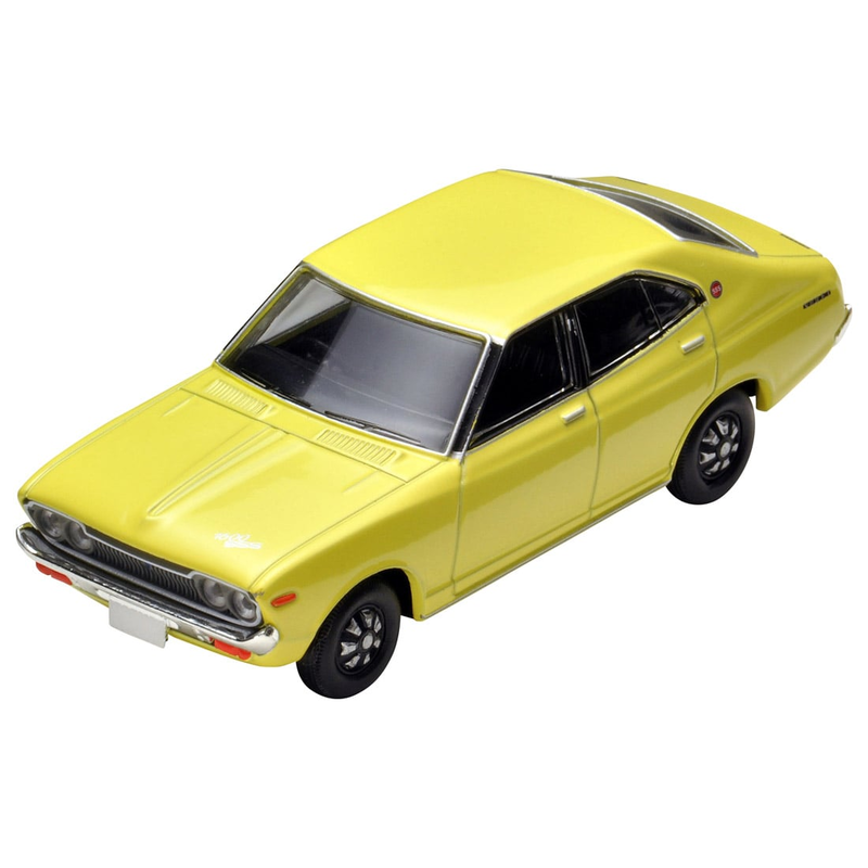 1/64 Tomica Limited Vintage NEO LV-N188b Violet 1600SSS (Yellow)