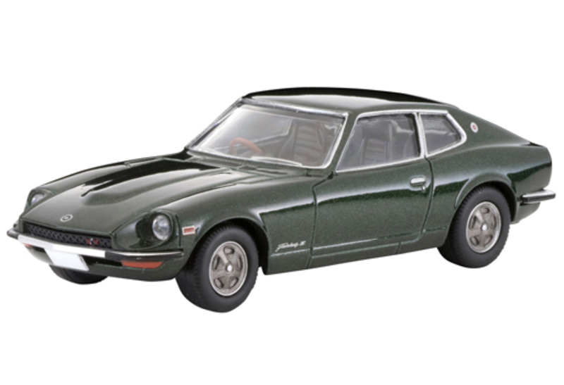 1/64 Tomica Limited Vintage NEO LV-N41c Nissan Fairlady Z-L2by2 (Green)