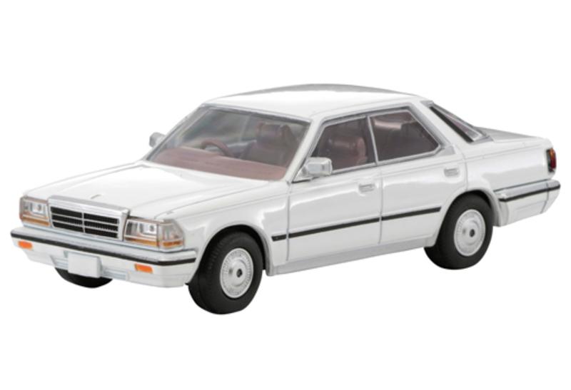1/64 Tomica Limited Vintage NEO LV-N198a Gloria Grandage (White)