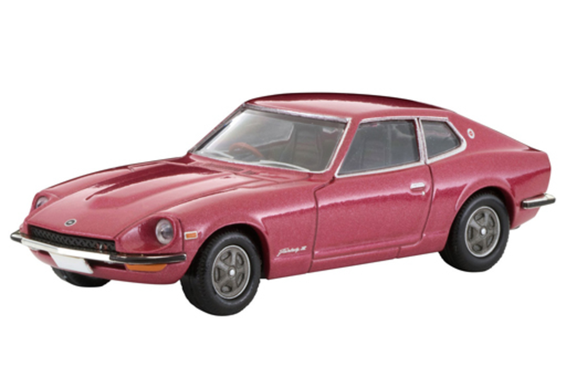 1/64 Tomica Limited Vintage NEO LV-N41d Nissan Fairlady Z-L2by2 (Wine)