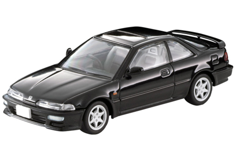 1/64 Tomica Limited Vintage NEO LV-N197b Honda Integra 3-door Coupe XSi (Black)
