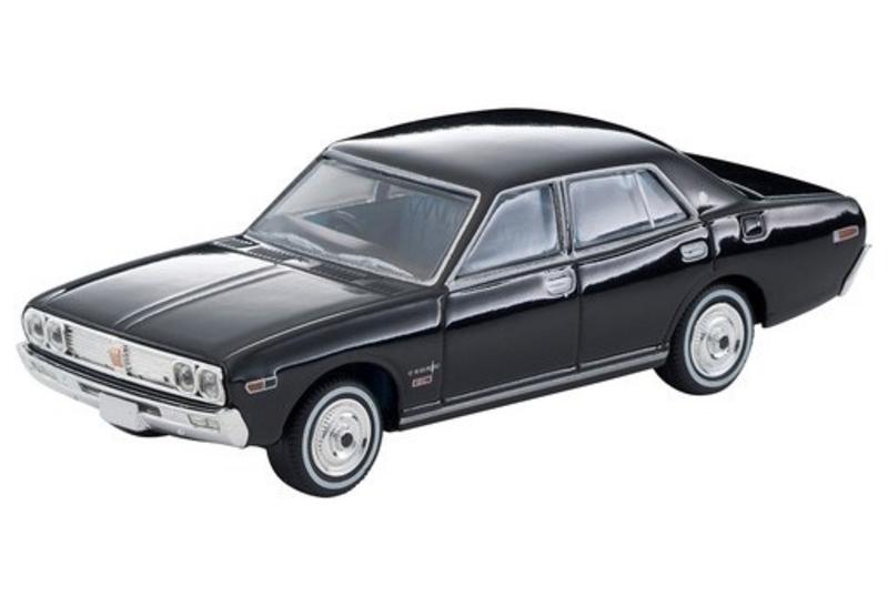 1/64 Tomica Limited Vintage NEO LV-N205b Cedric 2000GL (Black)