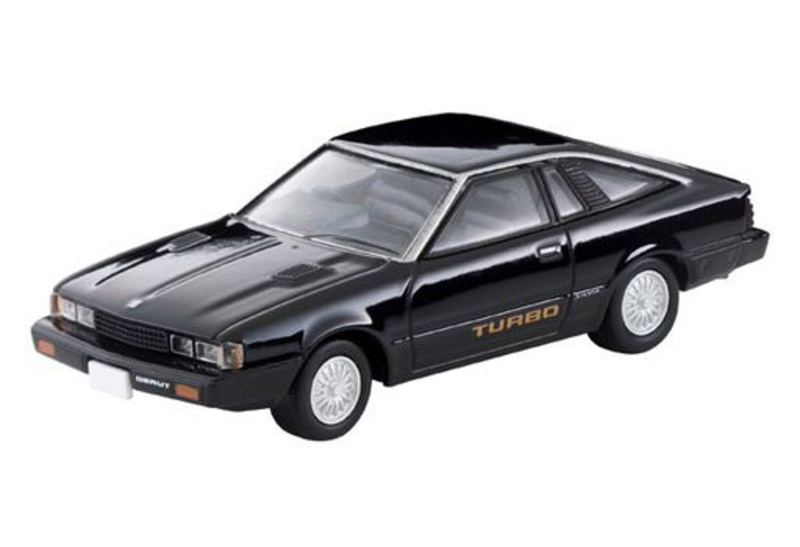 1/64 Tomica Limited Vintage NEO LV-N210a Silvia HB Turbo ZSE (Black)
