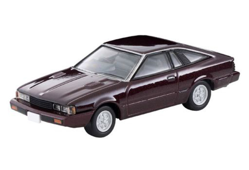 1/64 Tomica Limited Vintage NEO LV-N210b Silvia HB Turbo ZSE-X (Maroon)
