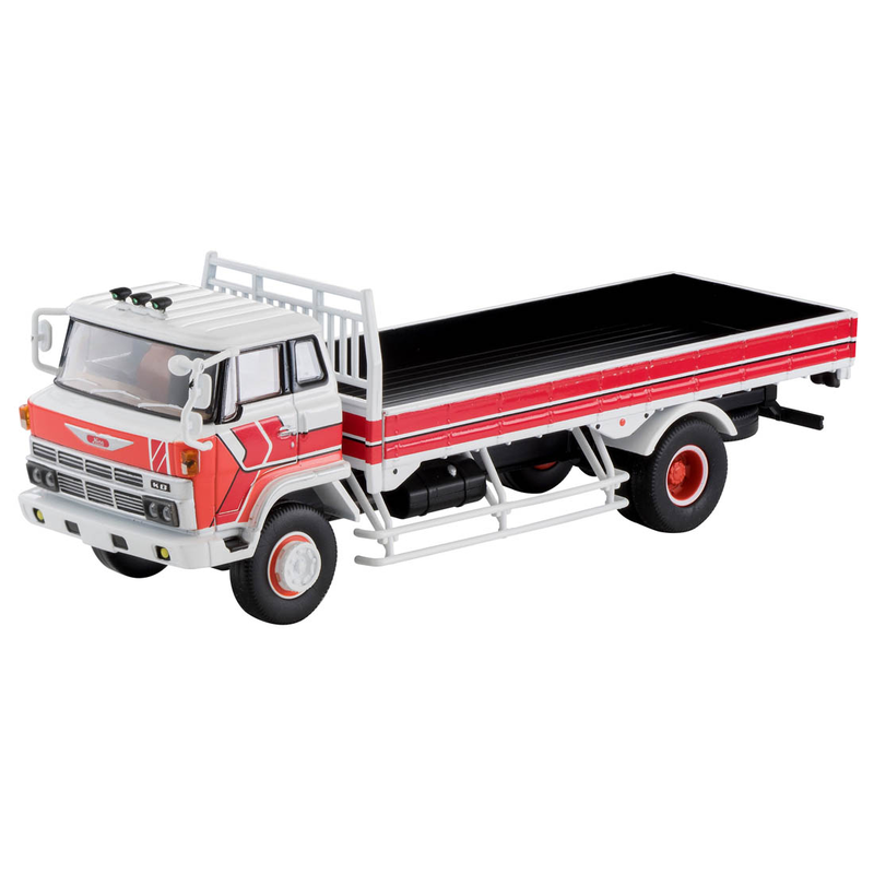1/64 Tomica Limited Vintage NEO LV-N44d Hino KB324 Type Truck (Red/White)