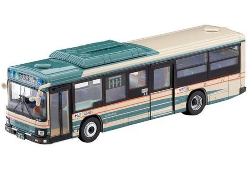 1/64 Tomica Limited Vintage NEO LV-N139j Isuzu Erga Seibu Bus