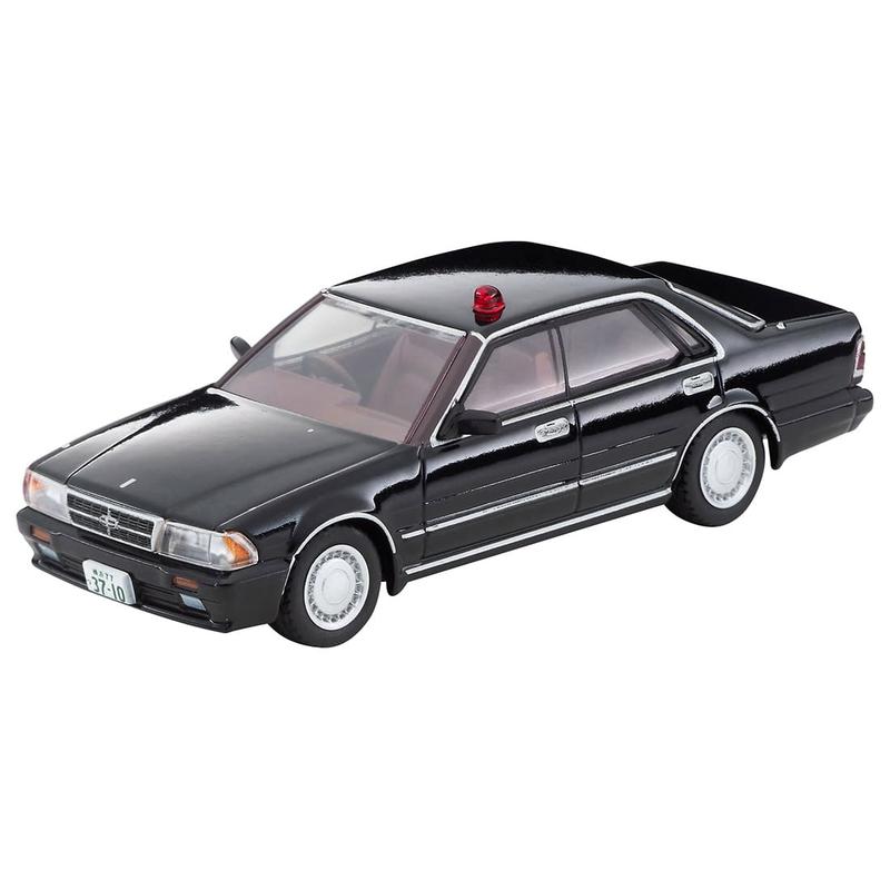 1/64 Tomica Limited Vintage NEO TLV- Abunai Deka 08 Nissan Gloria (Minato 304)