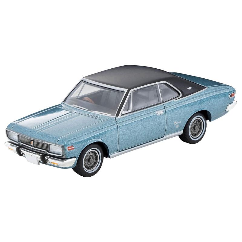 1/64 Tomica Limited Vintage LV-192a Toyopet Crown Hard TopSL 70s Model (Blue/Black)