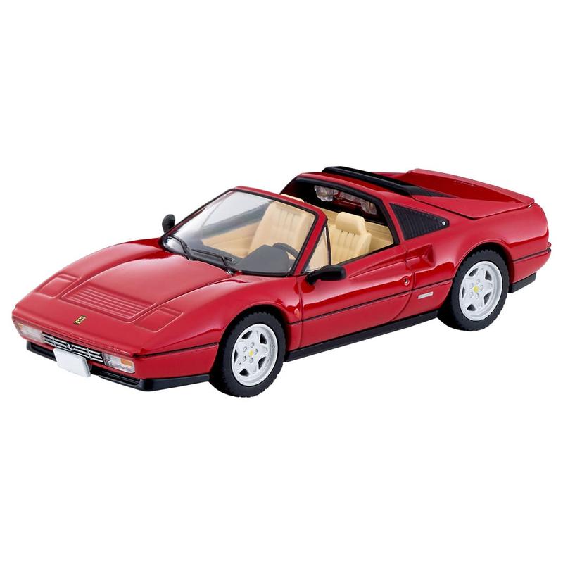 1/64 Tomica Limited Vintage NEO Ferrari 328 GTS