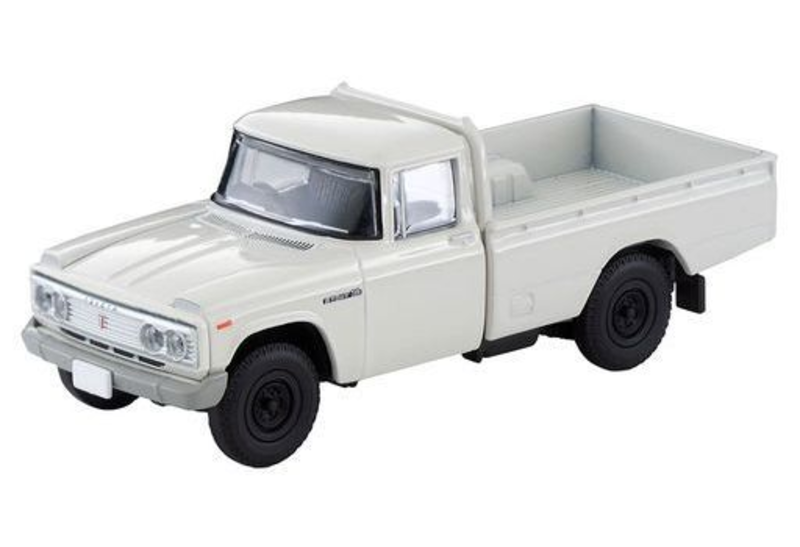 1/64 Tomica Limited Vintage LV-189b Toyota Stout (White)