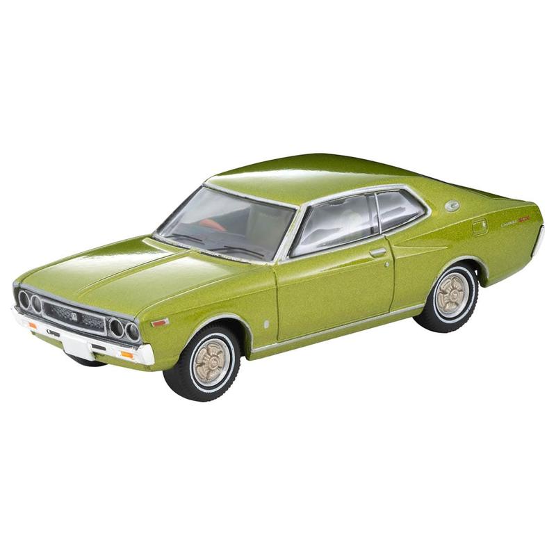 1/64 Tomica Limited Vintage NEO TLV Ogikubo Damashii Vol.8 Nissan Laurel Hard Top 2000SGX (Green)