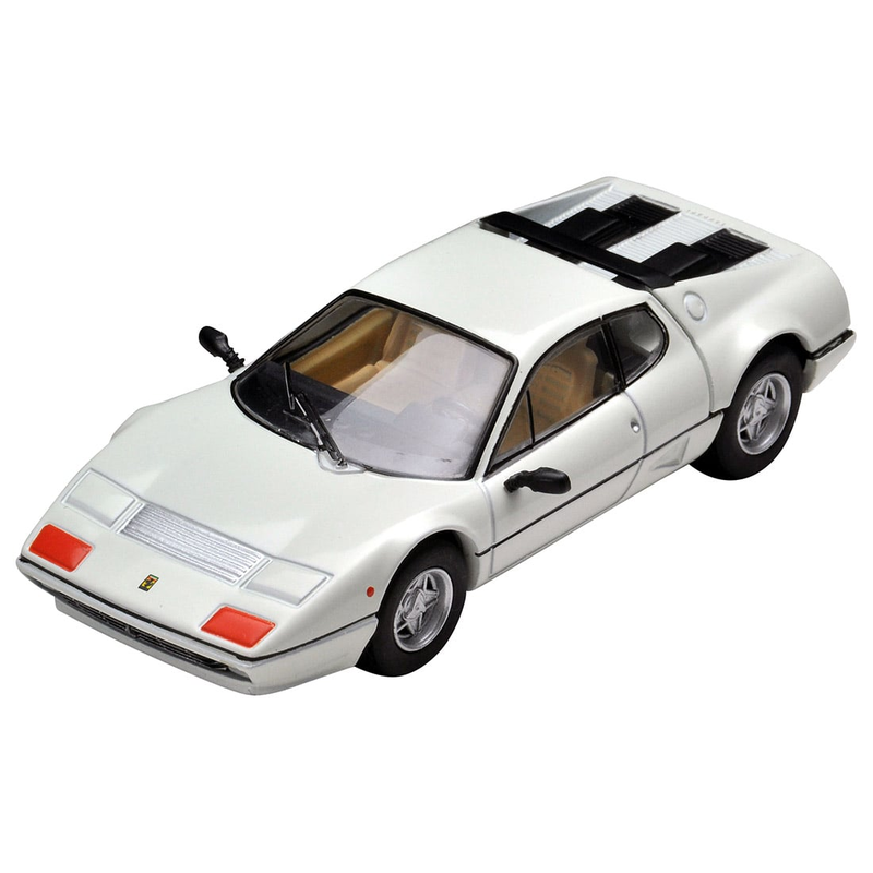 1/64 Tomica Limited Vintage Neo Ferrari 512 BB White