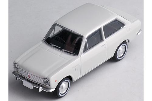 1/64 Tomica Limited Vintage NEO LV-N83c Sunny 1000 2-door Sedan DX (White)