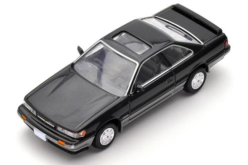 1/64 Tomica Limited Vintage NEO LV-N119c Leopard 3.0 Ultima Turbo (Black/Silver)