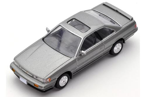 1/64 Tomica Limited Vintage NEO LV-N119d Leopard 3.0 Ultima Turbo (Silver/Grey)