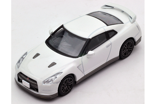 1/64 Tomica Limited Vintage NEO LV-N116b GT-R Premium edition (White)