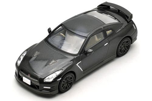 1/64 Tomica Limited Vintage NEO LV-N116c GT-R Premium edition (Black)